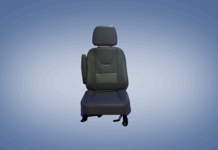 重卡汽车座椅新款