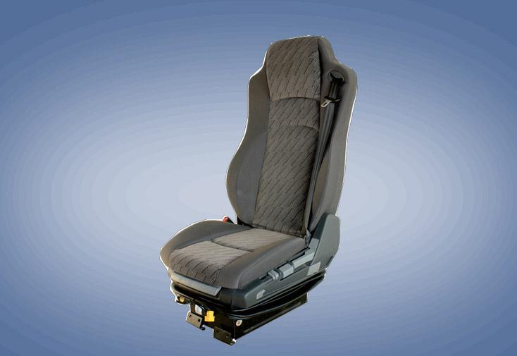 欧曼重卡汽车座椅
